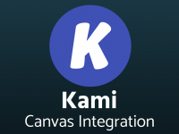 Kami: Canvas Integration