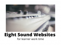 Eight Ambient Sound Websites