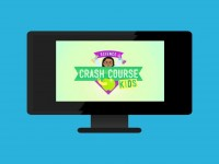 Crash Course Kids: An Educational YouTube Channel