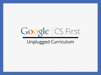 CS First | Unplugged Curriculum