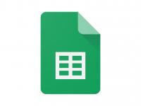 Sheets: Resolving Formula Parse Errors