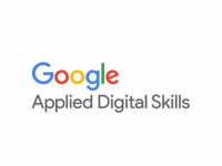Applied Digital Skills - An Introduction