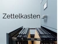 The Zettelkasten Note-Taking Method