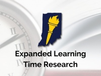 Expanded Learning Time Research