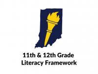11-12 Grade Literacy Framework