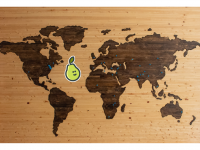 Pear Deck in World Language Classes