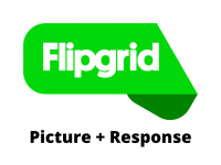 Posting a Photo in a Flipgrid Response