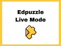 Edpuzzle: Live Mode