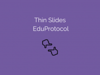 Thin Slides EduProtocol