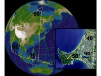 Google Earth: Real World Math