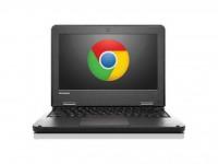 Chromebooks: Using the Trackpad