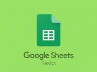 Google Sheets: The Basics