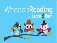 Whooo's Reading: Student Walkthrough