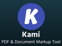 Kami: The Collaborative PDF & Document Markup Tool