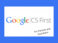CS First for Parents and Guardians