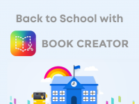 Back to School with Book Creator!