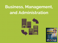 Career Guide | Business, Management, and Administration