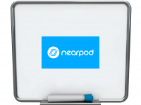 Nearpod's Live Whiteboard