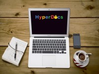 Lesson Planning and Delivery using HyperDocs