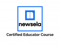 Newsela Certified Educator Course