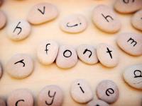 Google Fonts (& Icons!)