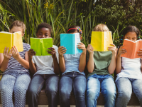 Strategies for Responding to Read-Aloud Texts