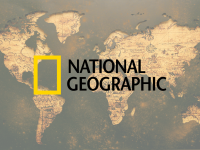 National Geographic Mapping Activities