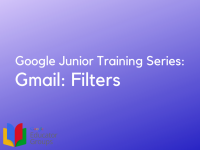 Gmail: Filters