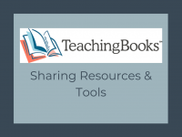 TeachingBooks - Sharing Resources