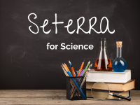 Seterra for Science