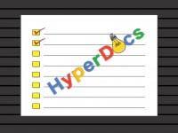 HyperDocs vs. Documents With Links