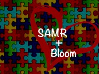SAMR + Bloom's = Powerful Integration