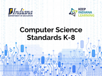 K-8 CS Standards Video: Data and Information