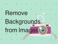 Remove Background from Images