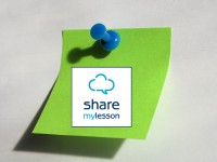 Technology Rich Lessons: ShareMyLesson