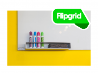 Using the Whiteboard Feature in Flipgrid