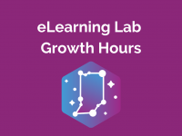 eLearning Lab: Growth Hours