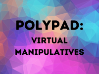 Polypad: Virtual Manipulatives