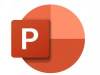 Microsoft PowerPoint: Presenter View