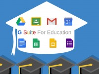 What is gSuite for Education?