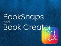 BookSnaps and Book Creator