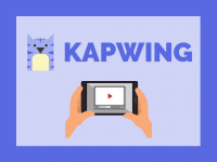 Automatic Subtitles and Captions with Kapwing
