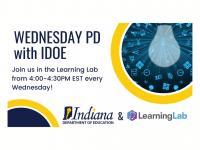 Dig Deep: Digital Learning Environments & Engagement: On-Demand Workshop