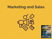 Career Guide | Marketing and Sales