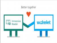 Wakelet Read Mode & Immersive Reader