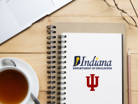 Indiana Course Network Offerings
