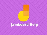 Jamboard Help