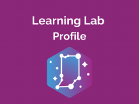 Learning Lab: Completing Your Profile
