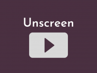 Create GIFs with Unscreen