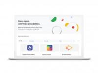 Chrome App Hub